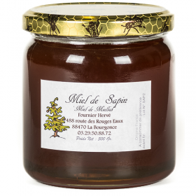 copy of Miel de sapin des...